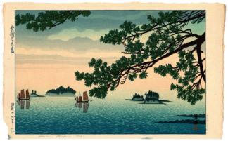 KUJUKUSHIMA ISLANDS (Okuyama Gihachiro)